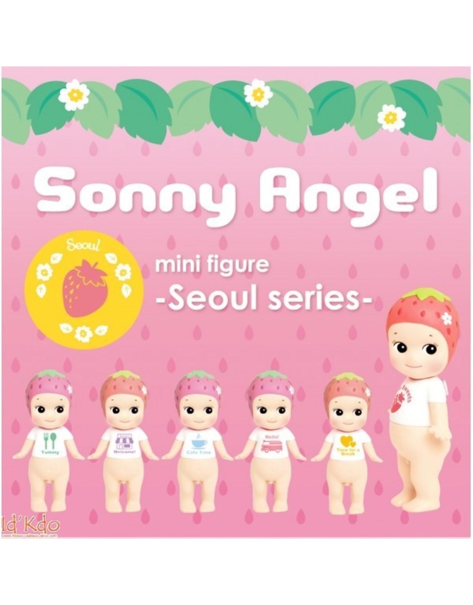 Sonny Angel Seoul Serie