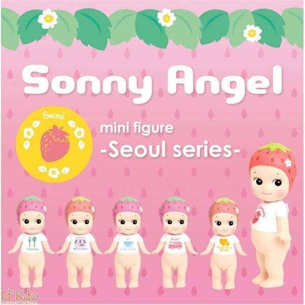 Seoul Serie-2