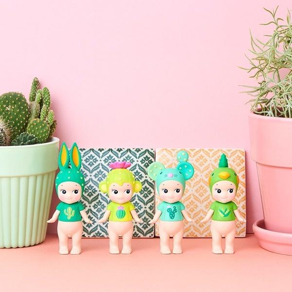 Cactus Serie-1