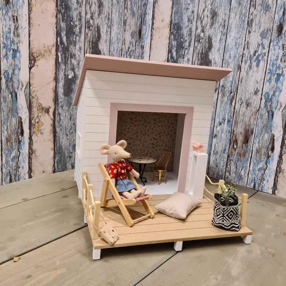 Beach House Precious Pink-2
