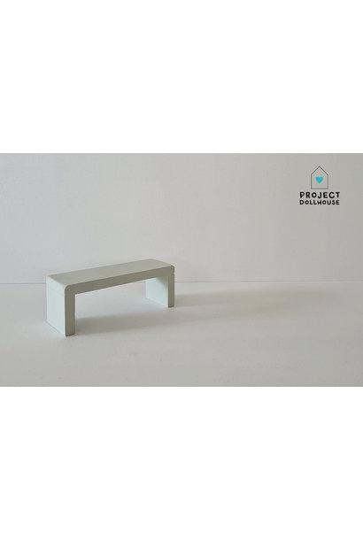 Bijzet Tafel voor Maileg Bed - Gentle Green