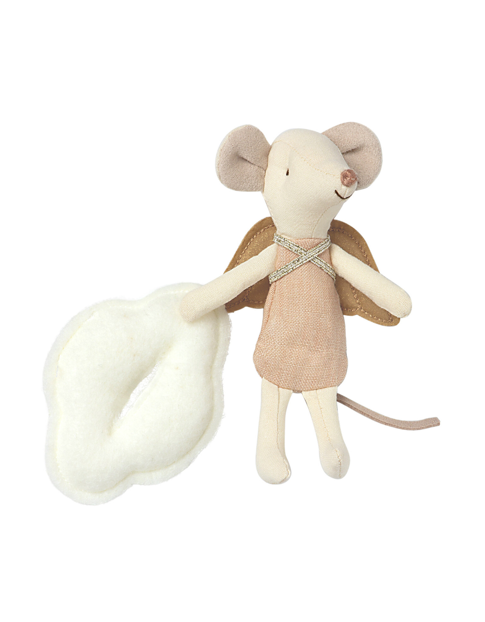 Maileg Big Sister Mouse in Book