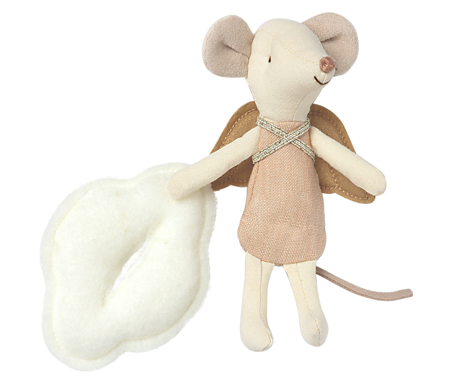 Big Sister Mouse in Book-3