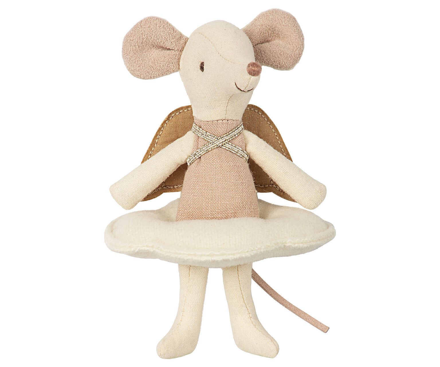 Big Sister Mouse in Book-5