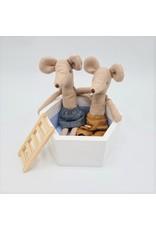 Project Dollhouse Dollhouse Jacuzzi