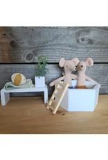 Project Dollhouse Poppenhuis Jacuzzi