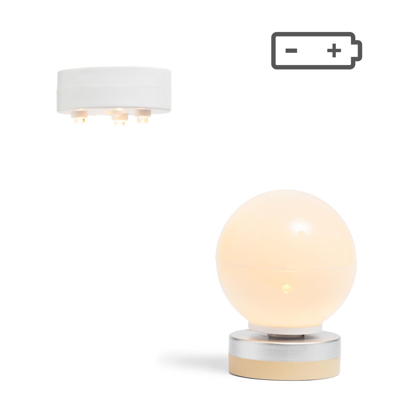 Lamps - Spot + Floor Lamp-6