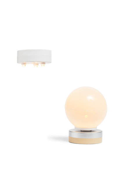 Lampen - Spot + Vloerlamp