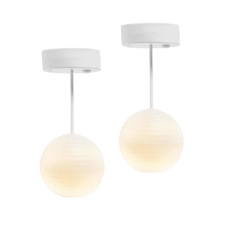 Chinese Hanglampen-1