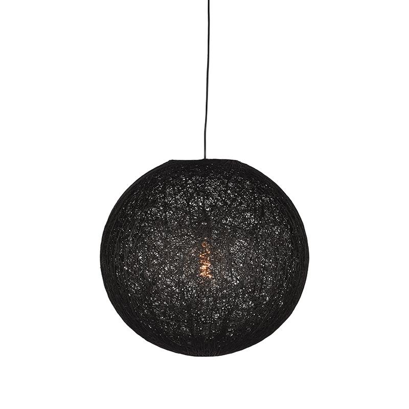 Hanglamp Twist - Zwart
