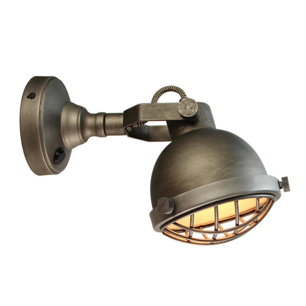 Wandlamp Cas