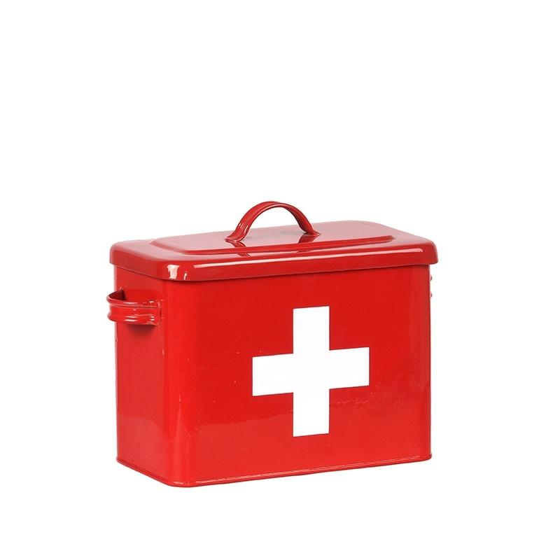 EHBO Box