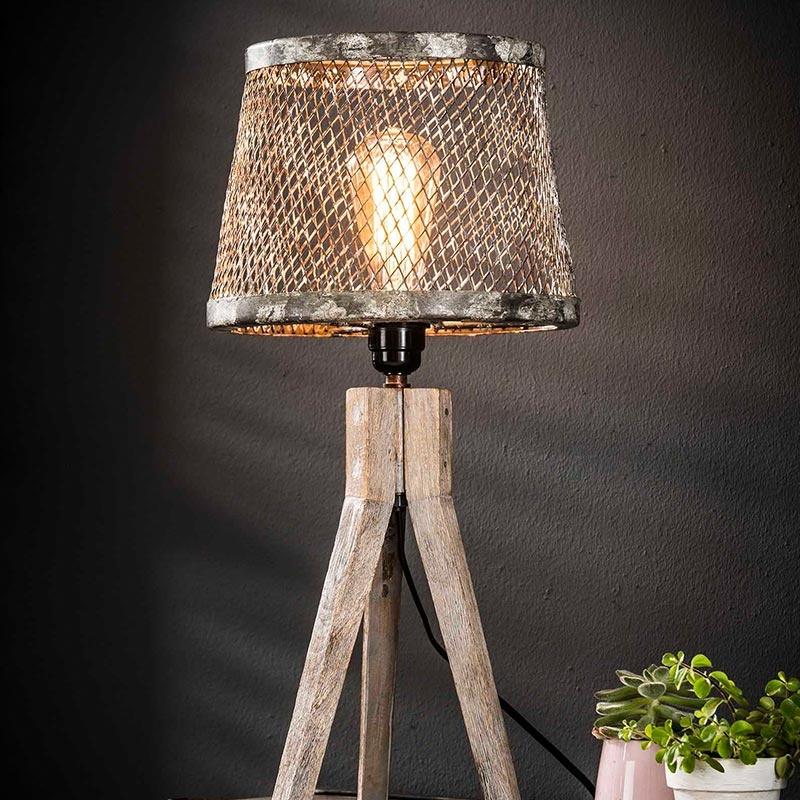 Tafellamp Winona