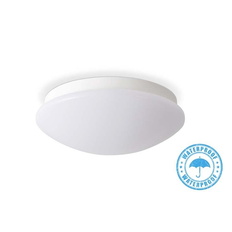 LED Plafondlamp met Bewegingssensor