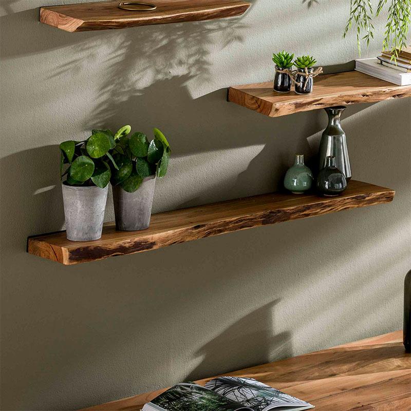 Wandplank Edge - 120 cm