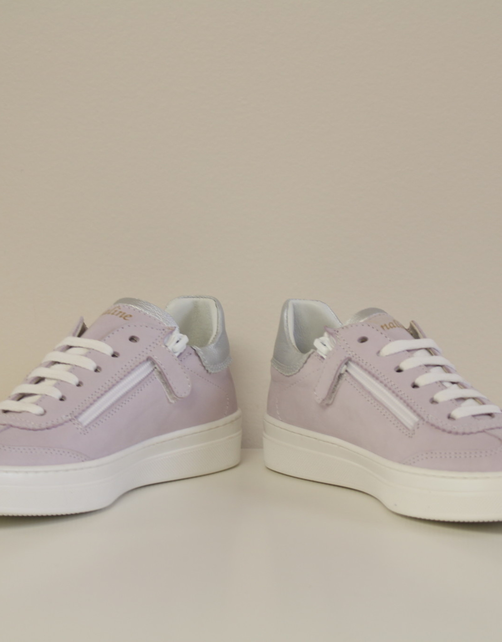 Banaline 22030 sneaker lavenda