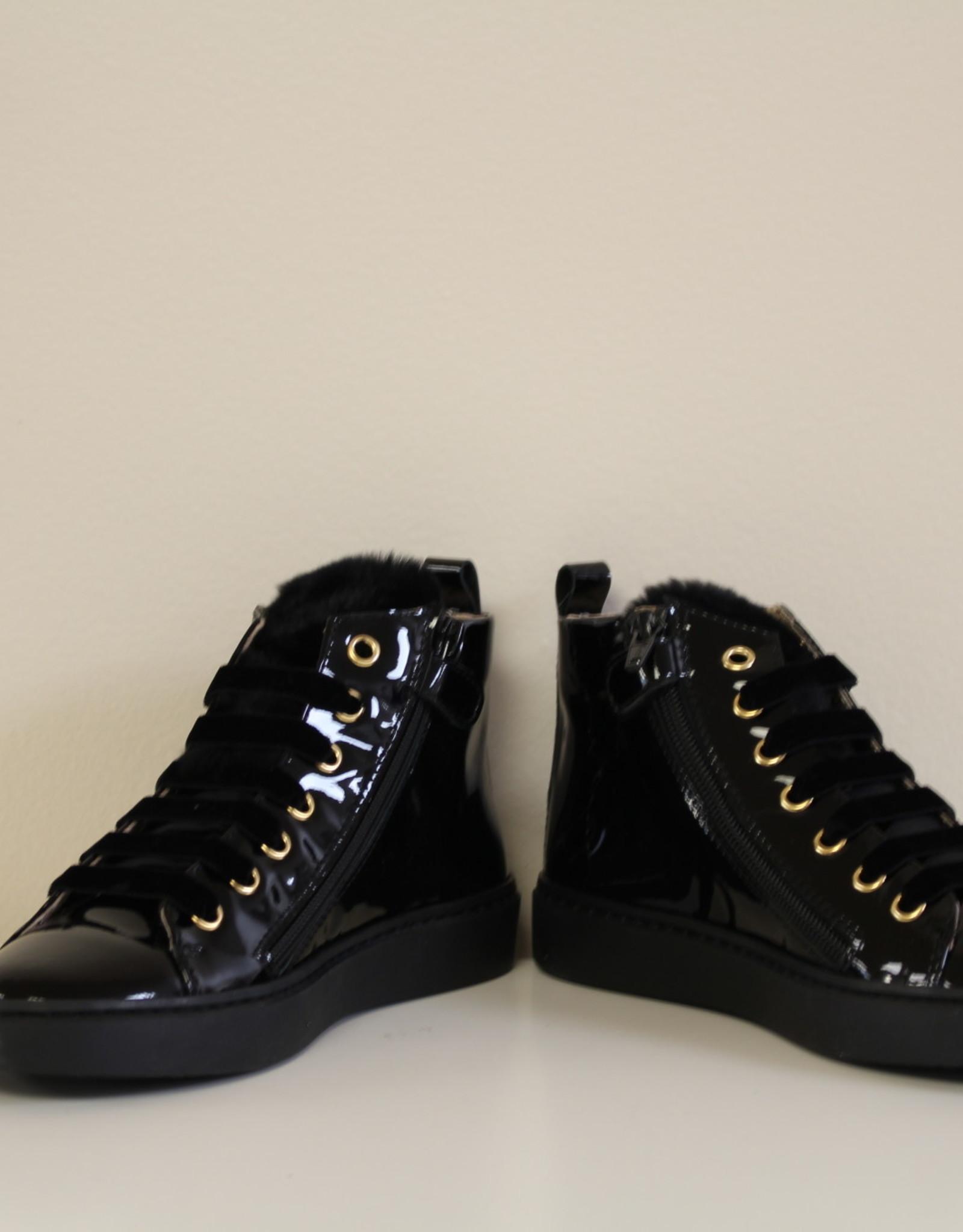 Banaline 22870 vernice zwart