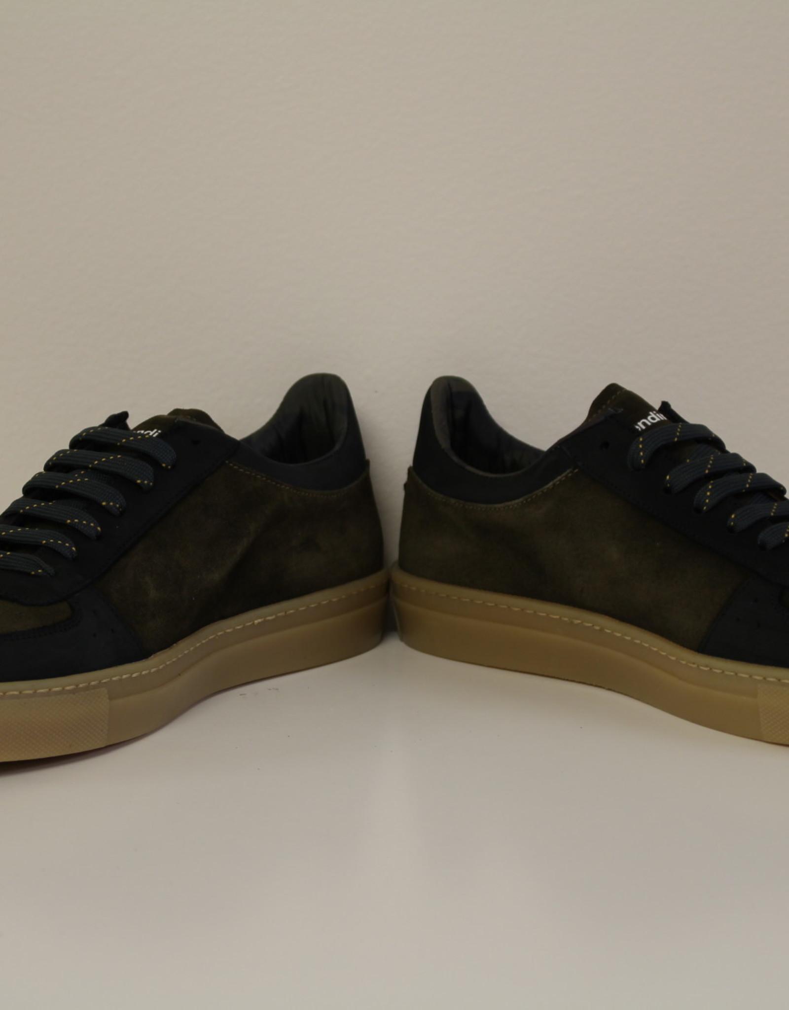 Rondinella 11268 sneaker camouflage