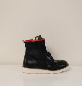 Rondinella 11401-1 zwart laarsje