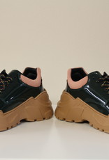Rondinella 11571C sneaker groen