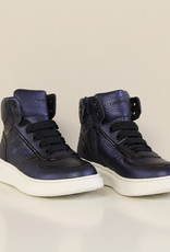 Rondinella 11597 sneaker donkerblauw