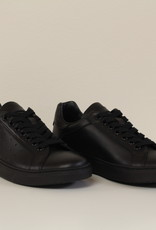 Jarrett J1SN0139 sneaker zwart