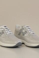 Hogan HXR00N00241KI IB200 sneaker grijs