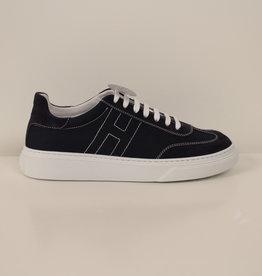 Hogan HXR3650BL80KNK lage sneaker