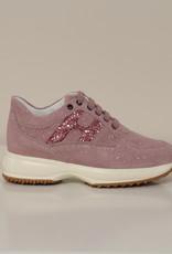 Hogan HXC00N00240M9ZM401 sneaker roze