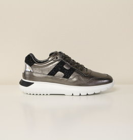 Hogan HXR3710AP30M9F667E sneaker taupe