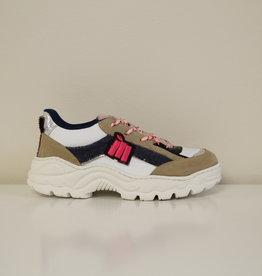 Maison Mangostan Musa sneaker