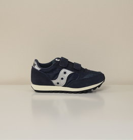 Saucony Jazz original vintage HL/navy kids