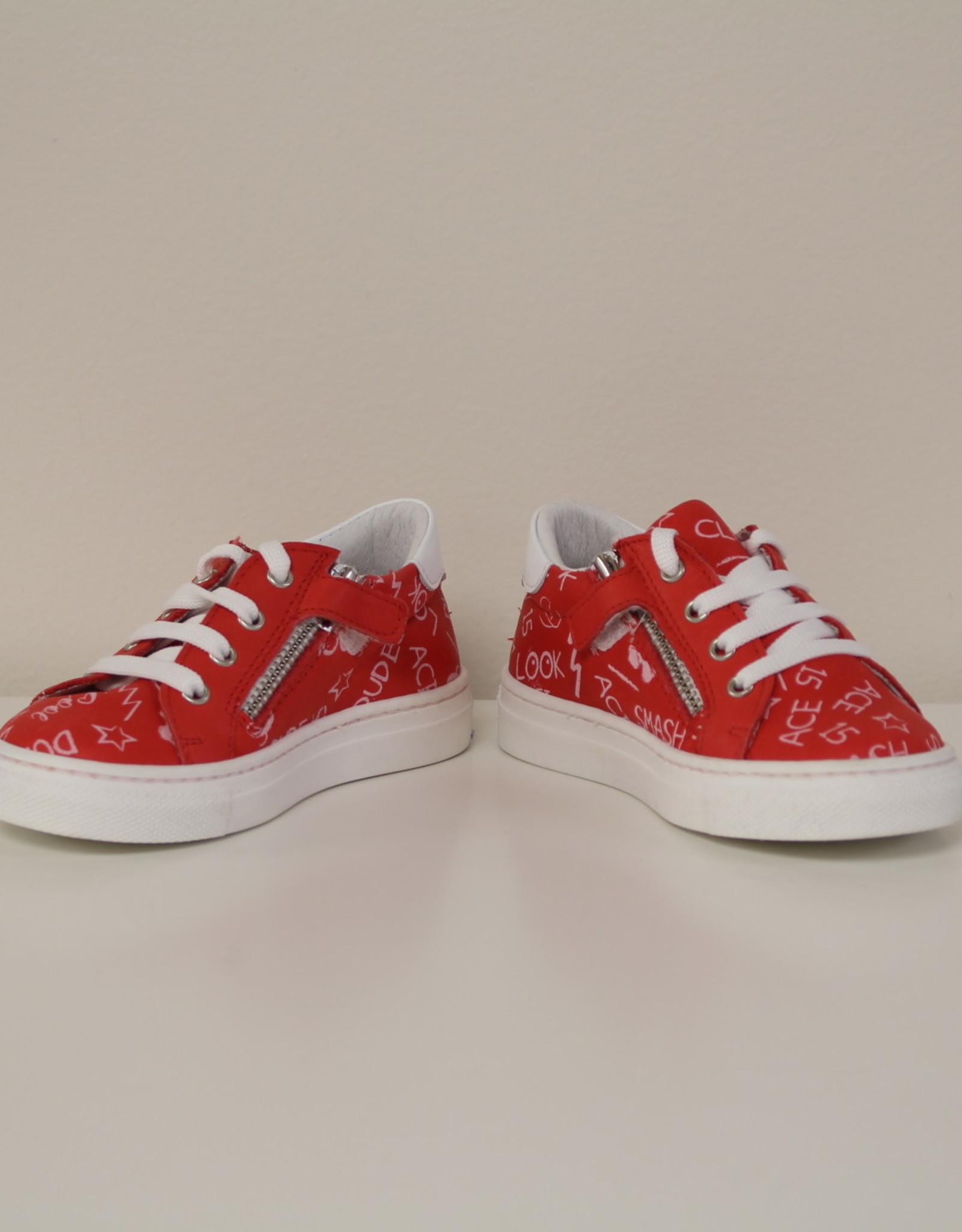 La Triboo 8311 sneaker tennis