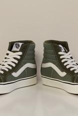 Vans VN0A3WMCVX31 hoge sneaker groen