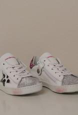 Rondinella 11227-15 sneaker ster leopard