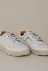 Ocra D405 witte sneaker