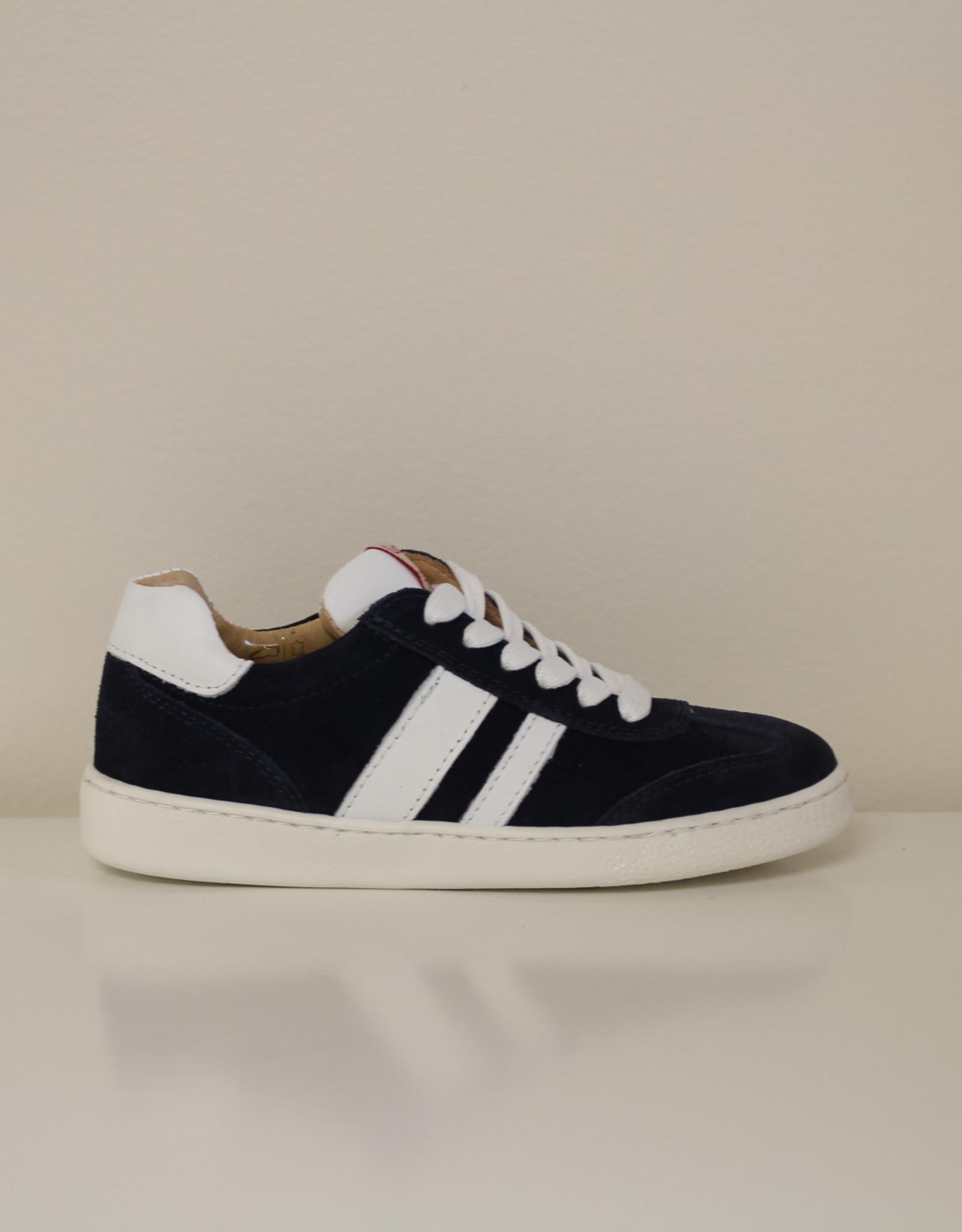 Lunella 20710 donkerblauwe sneaker