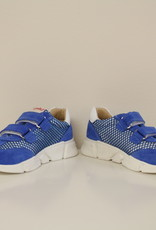 Lunella 20724 blauwe basket