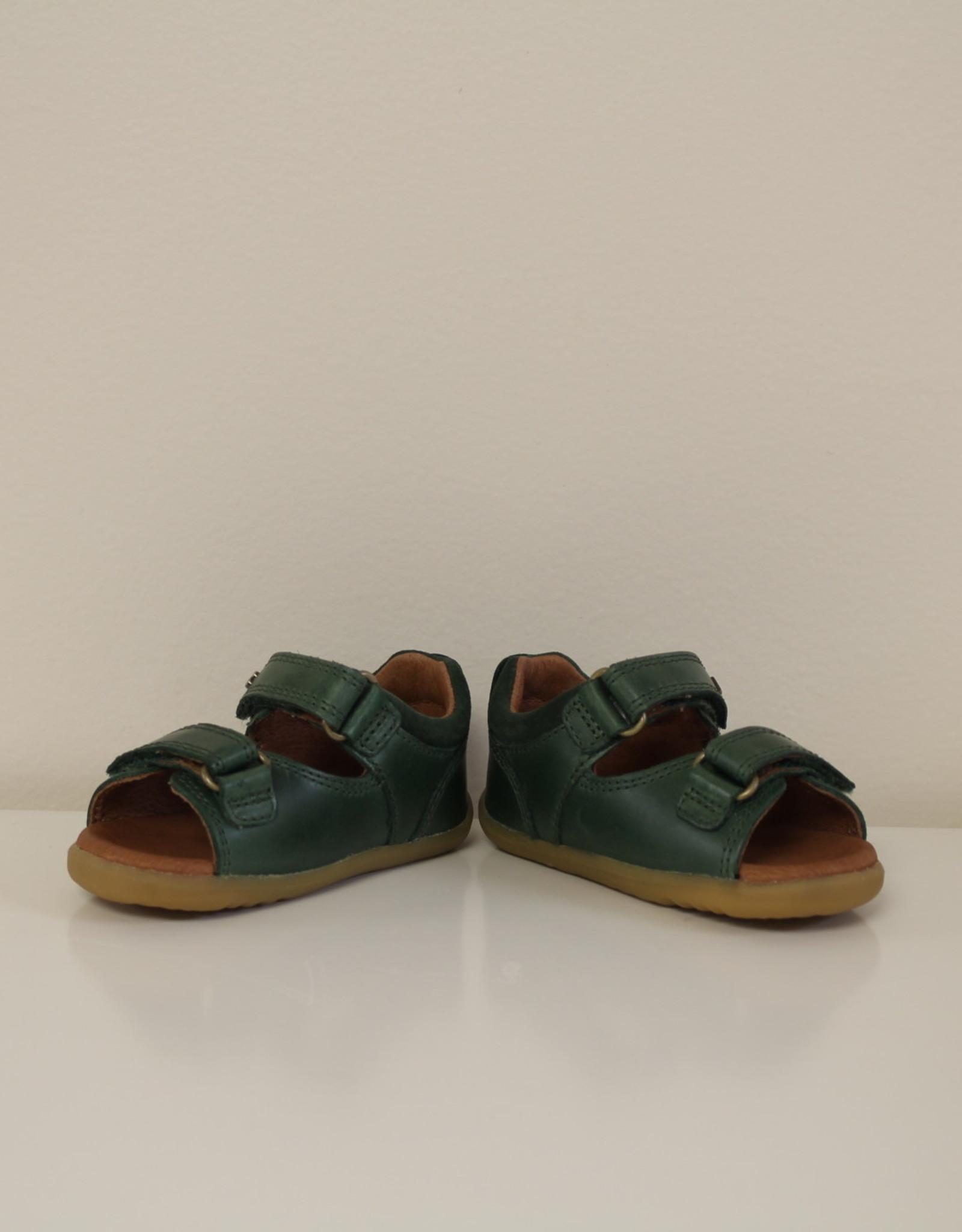 Bobux driftwood sandaal