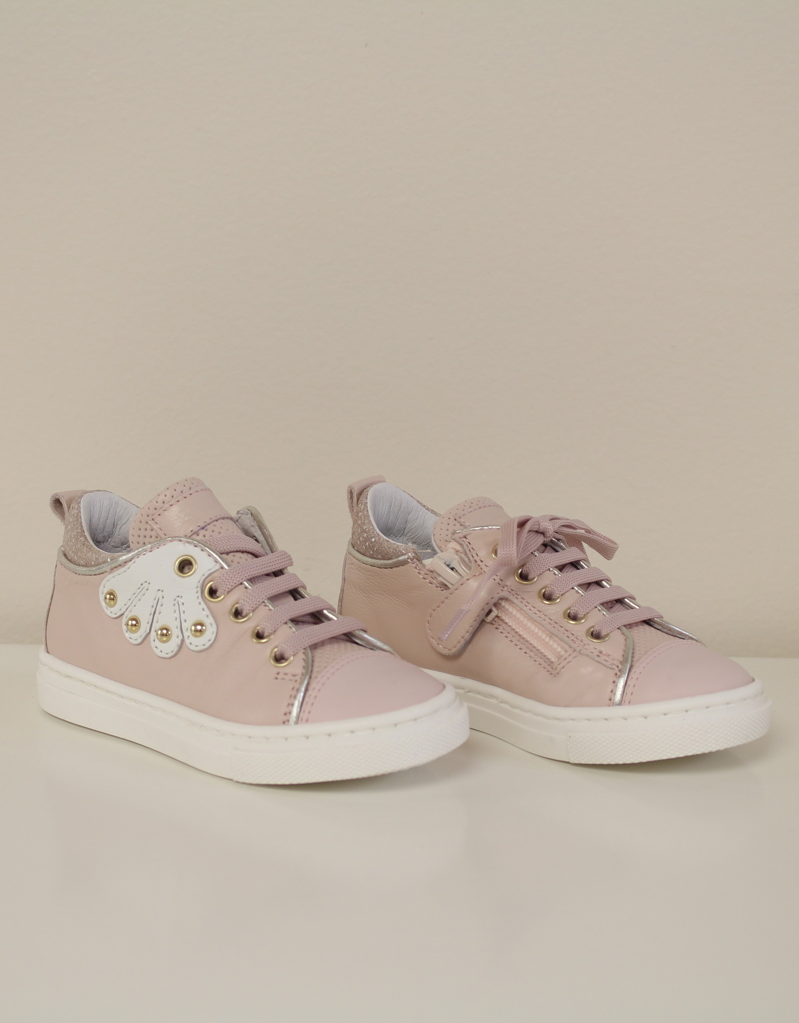 Romagnoli 5306-147 roze sneaker