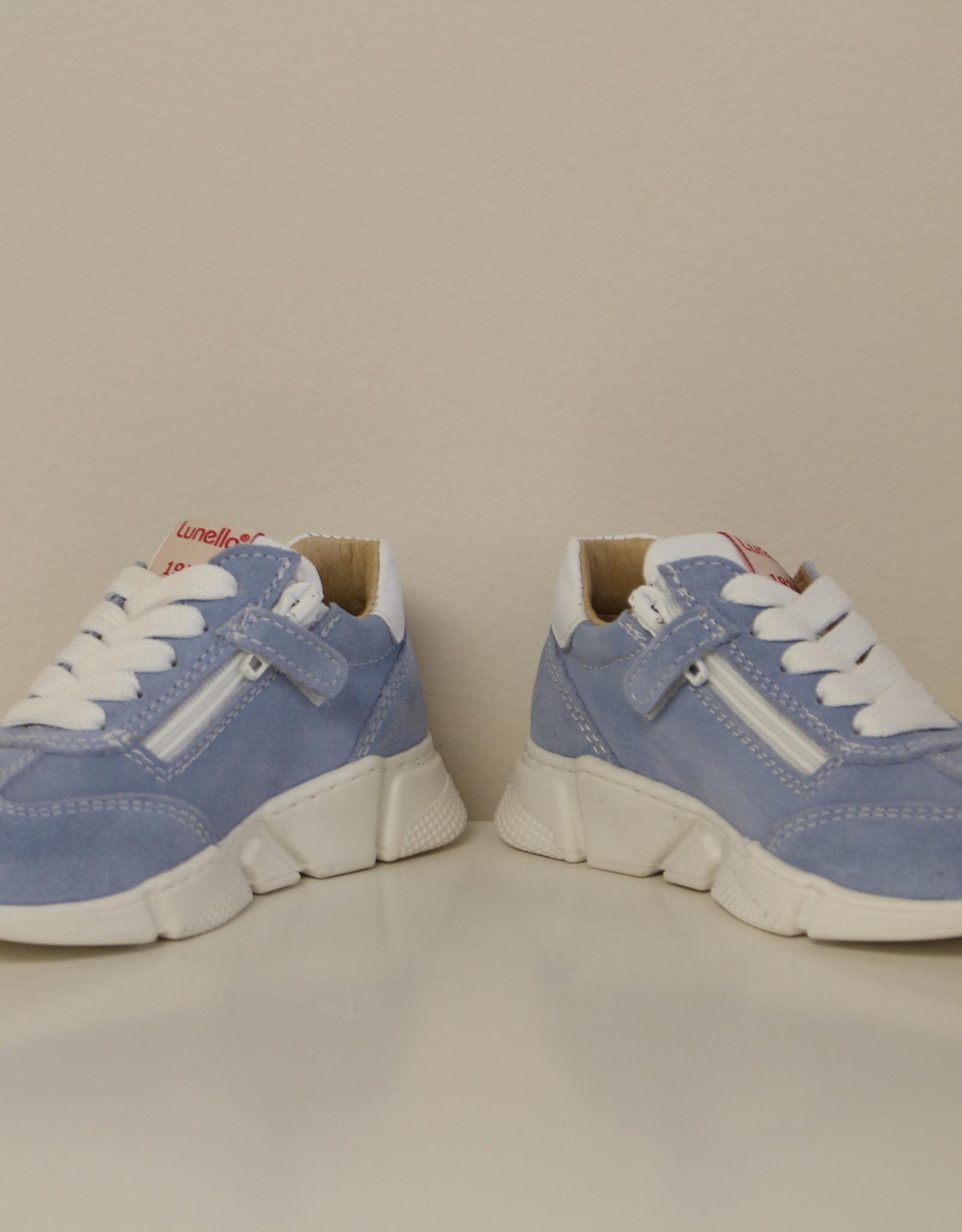Lunella 207 sneaker pastel