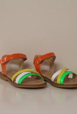 Lunella 20760 sandaal multi