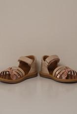 Pom d'Api poppy tresse sandaal