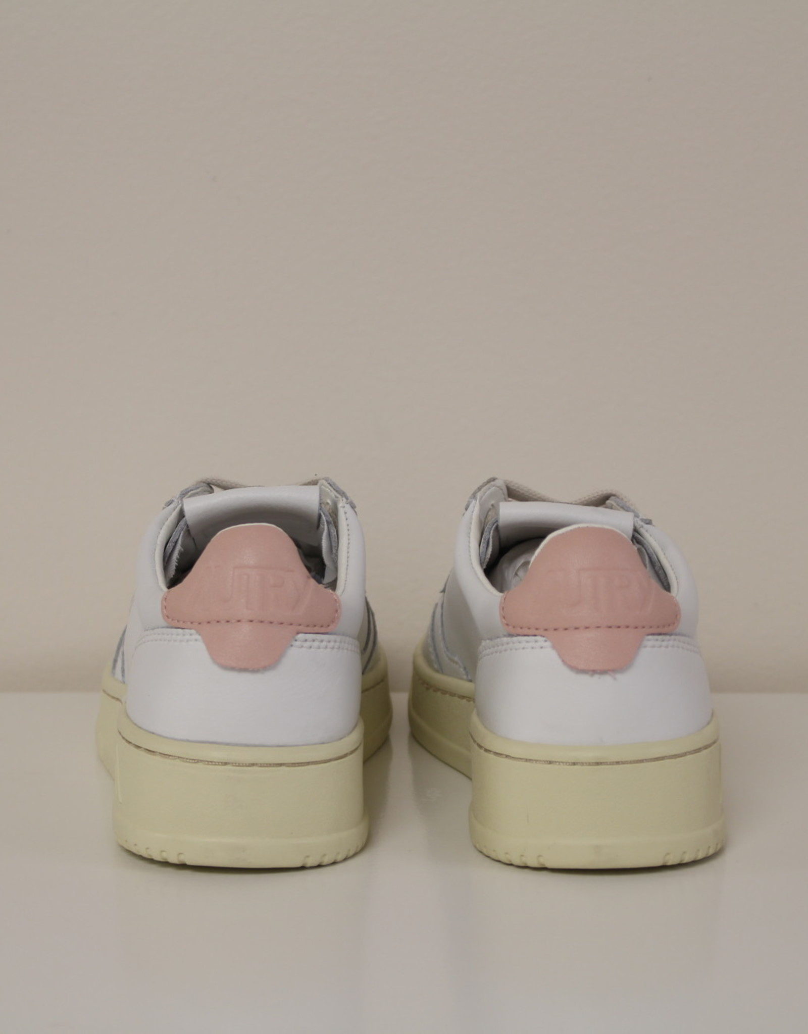 Autry sneaker all leather