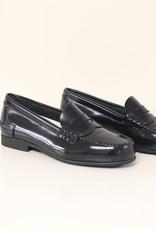 Eli 5335 donkerblauwe schoen