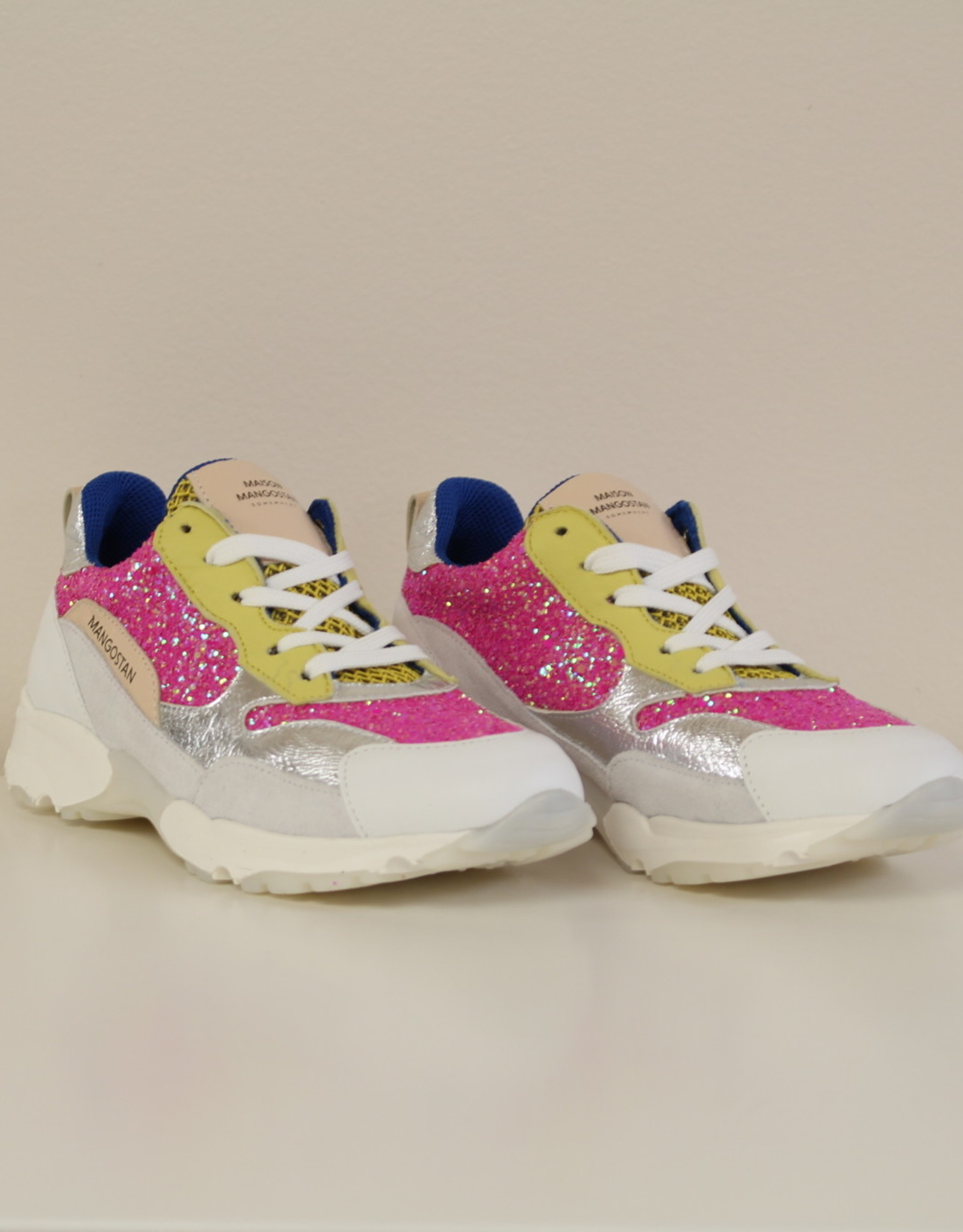 Maison Mangostan Goji sneaker