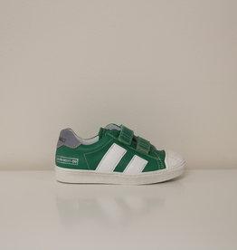 Momino 3135 sneaker velcro