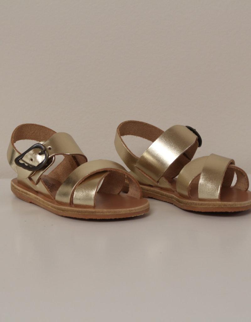 Ancient Greek Sandals Little socrates