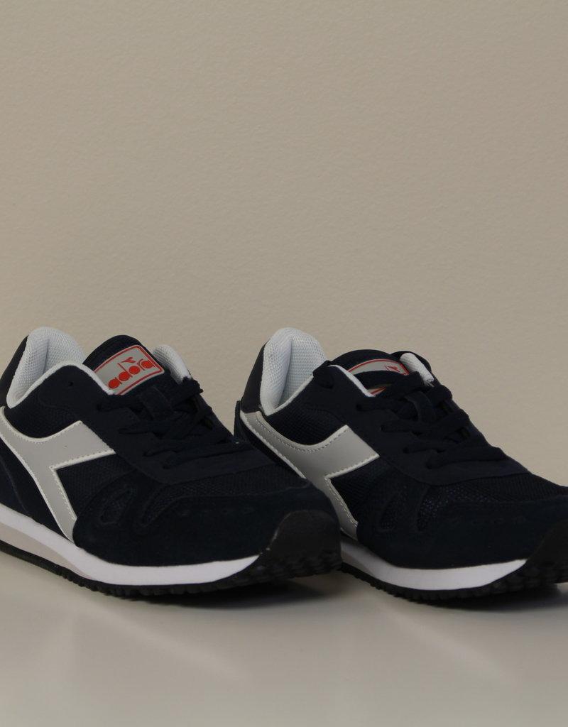 Diadora 101.174382 Simple Run GS blue denim