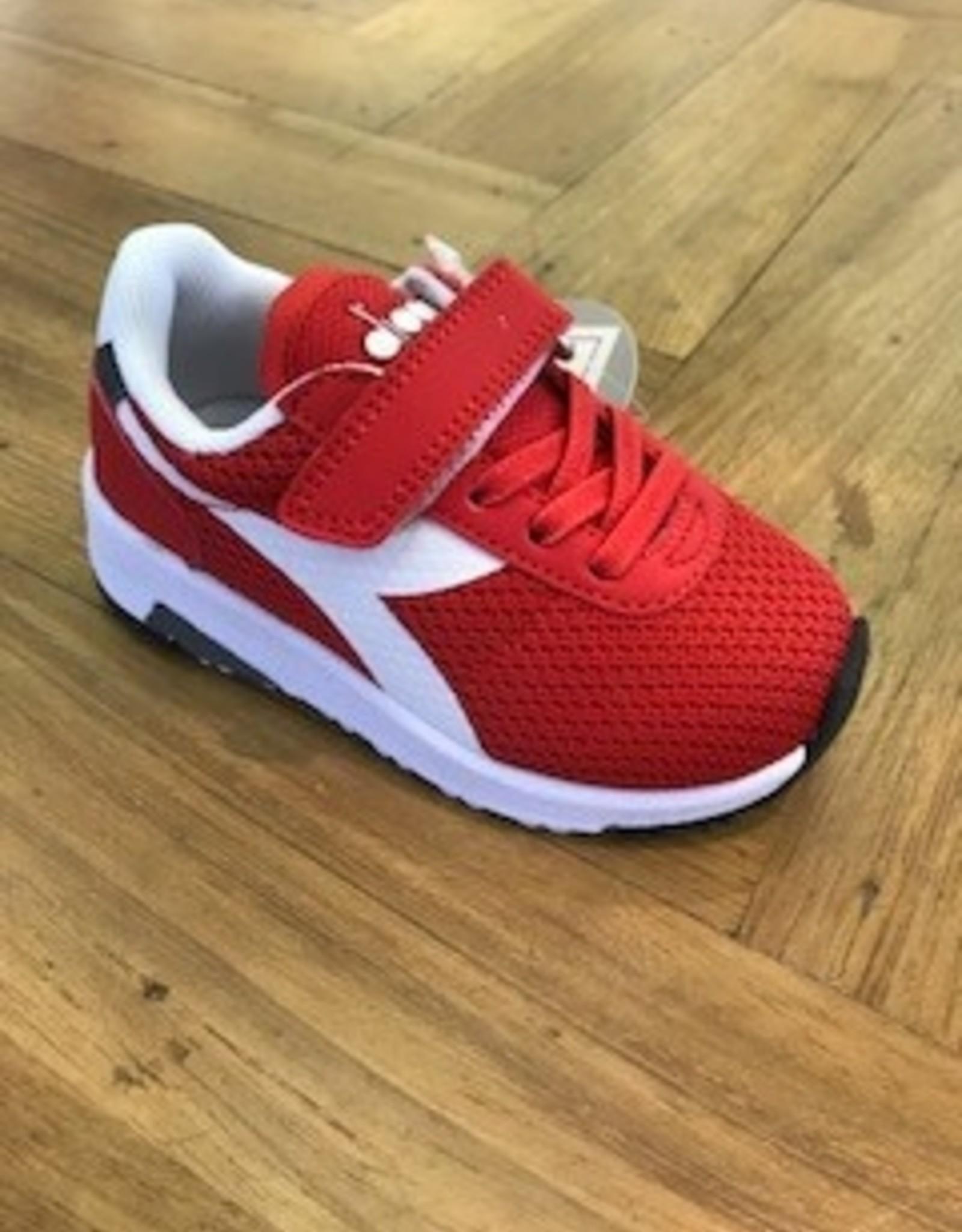 Diadora 101.174387 Evo Run TD Red